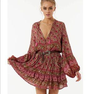 Spell & the Gypsy Kombi Spice blouse & skirt Set